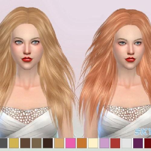 Hair 271 Jany by Skysims