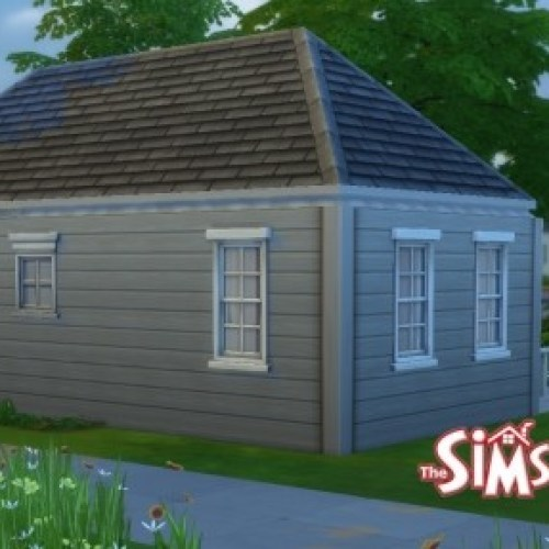 Sims 1 to Sims 4! 6 Sim Lane Starter! by Sortyero29