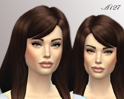 My Angelina by Altea127