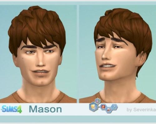 Mason Lengfort