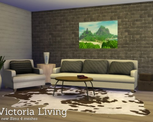 Victoria Living by Angela