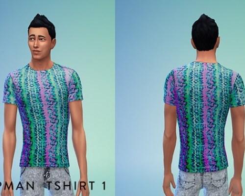 Topman Tshirt Set