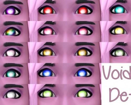 Void Eyes Default