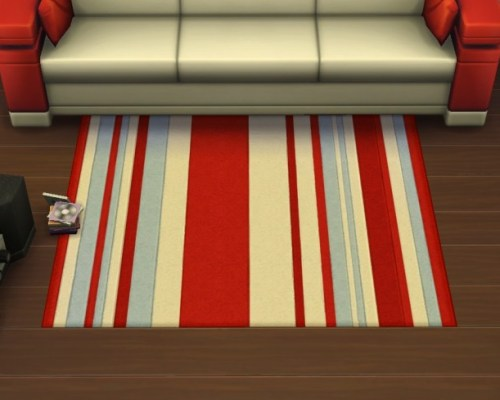 Default override rug by plasticbox