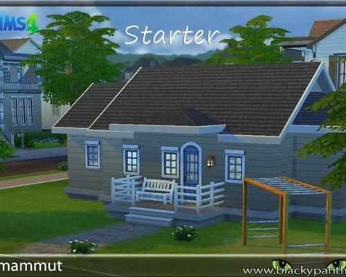 Starter by mammut