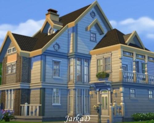 Family House No.1