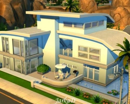 ADELAIDE Villa