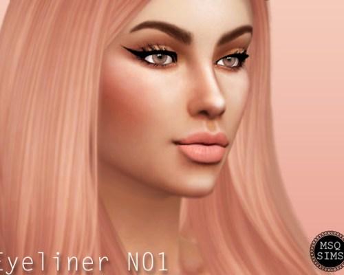 Eyeliner N01