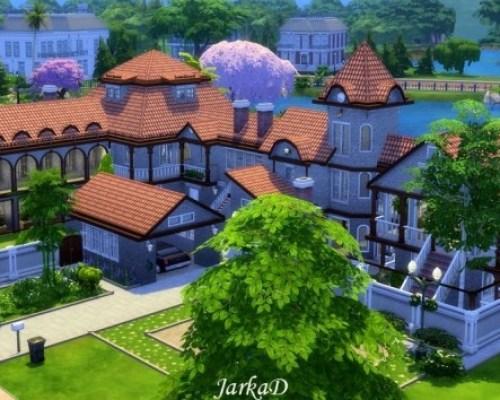 Casa Mariette