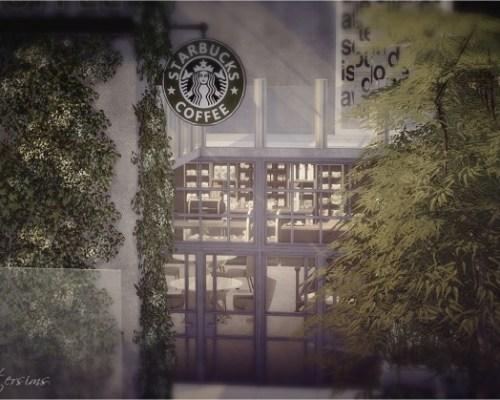 Hightower Starbucks