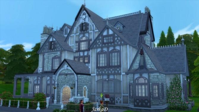 Tudor House No.1