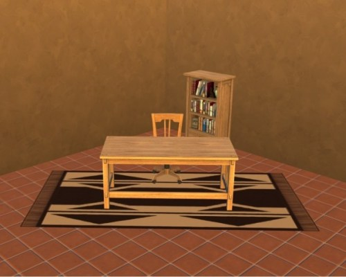 TS3 Mission-Style Study Set Converted by Zahkriisos