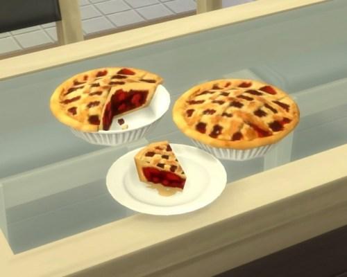 Cherry Pie by plasticbox