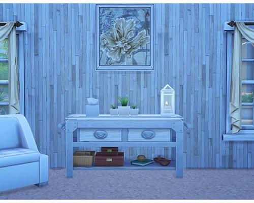 Coastal Living Wall Collection