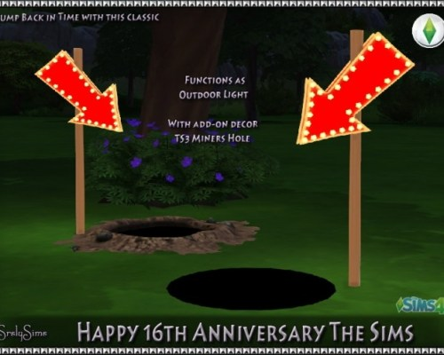 The Sims 1 Rabbit Hole Remastered