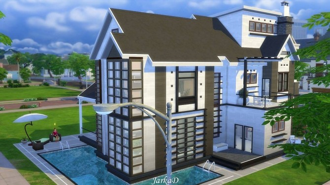 Family House No.11