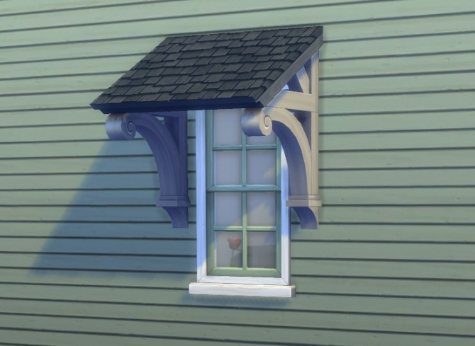 Fiddler's Awning: Daylight Edition By Plasticbox