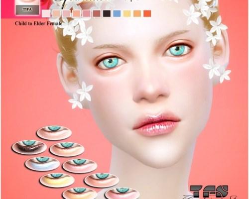 Eyeshadow N6 F