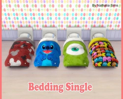 Bedding Single Conversion 2t4