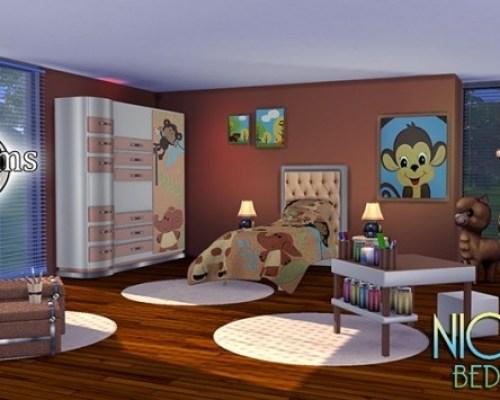Nichita kidsroom