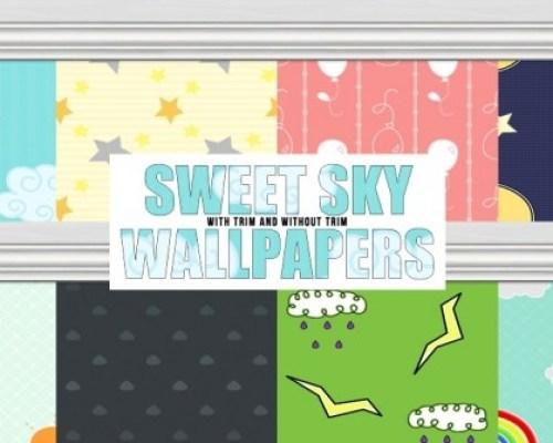 Sweet Sky Wallpapers
