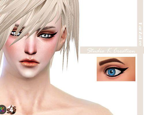 YamiYugi eyeliner