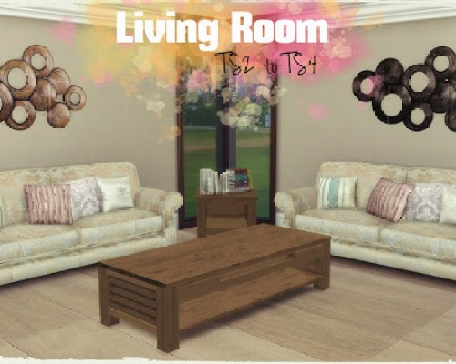Living Room Conversions