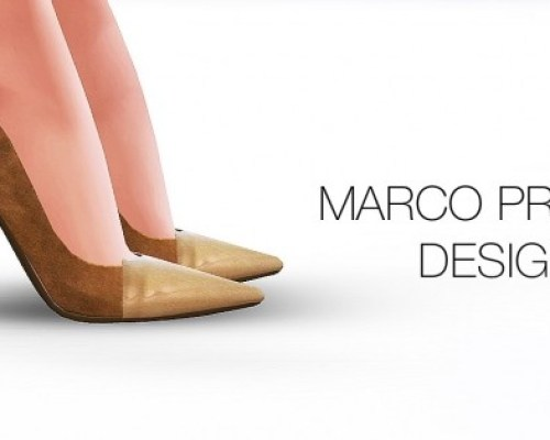 M.P. Design Slingbacks by MrAntonieddu