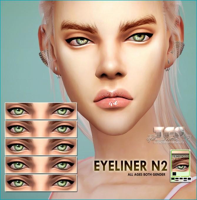 Eyeliner N2