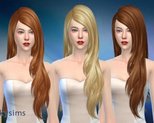 Skysims hair 207 (Pay)