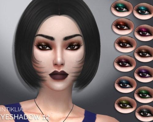 Eyeshadow 12 by Sintiklia