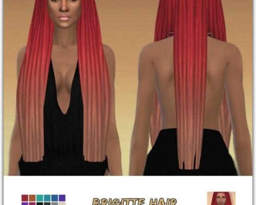 Brigitte Hair Ethnic Retexture