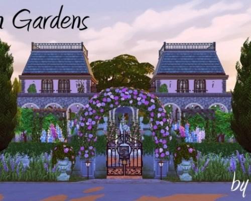Goth Gardens