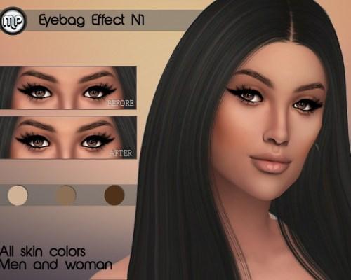MP Eye Bag Effect N1