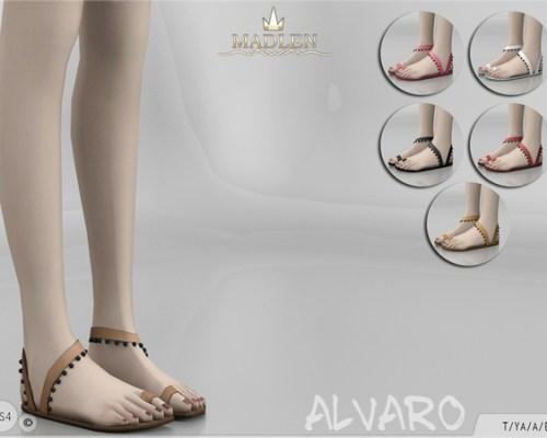 Madlen Alvaro Shoes by MJ95