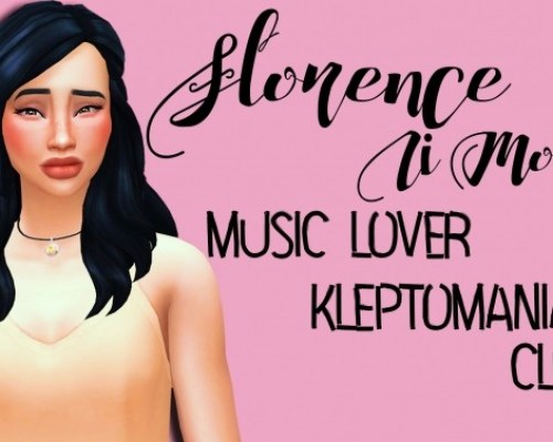 Florence Li Mohr by Weepingsimmer