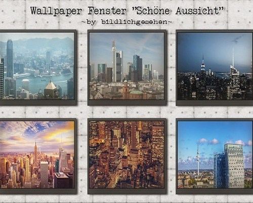 Beautiful view wallpapers by Bildlichgesehen