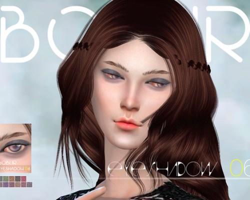 Eyeshadow N06 by Bobur3