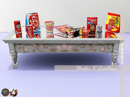 SKC Candy Set