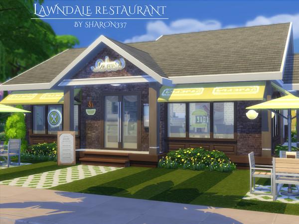 Lawndale Restaurant By Sharon337