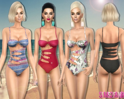 Whole swimsuit by sims2fanbg