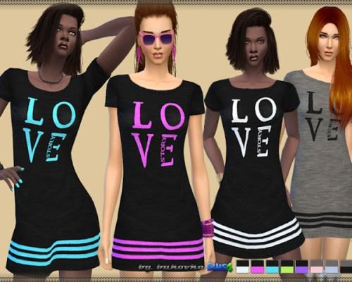 Dress Love Story