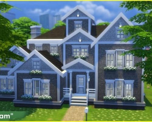Adam house bby zims33