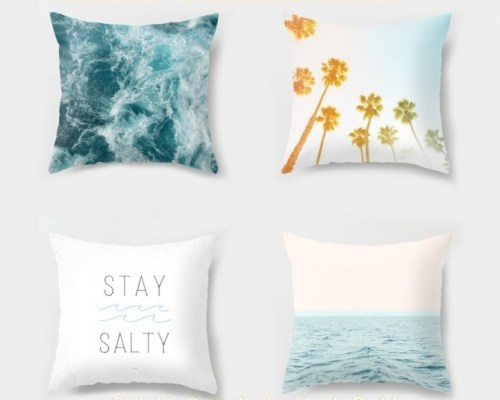 Pillow Collection #7