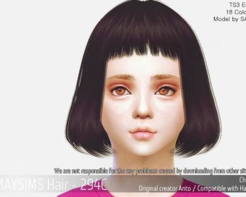Hair 294C (Anto)