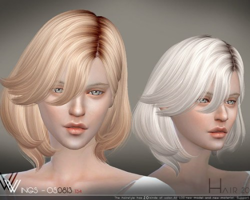 OS0823 hair by wingssims