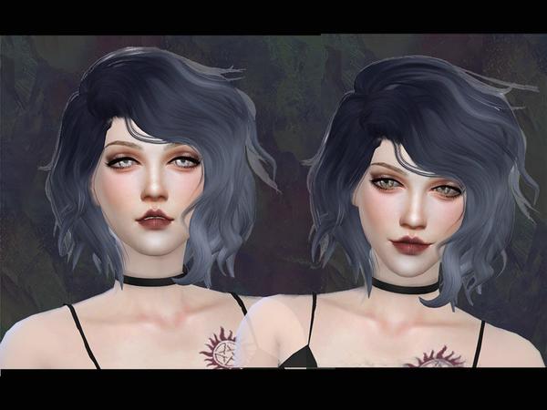 Eyes C04 By CelineNguyen