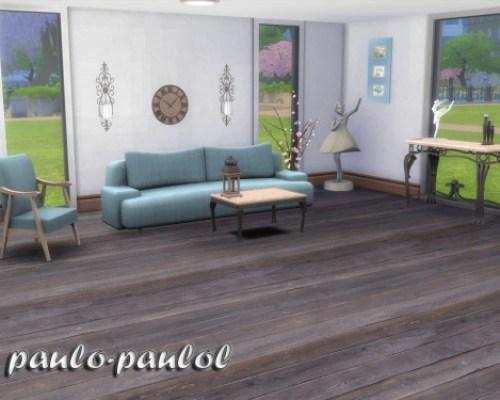 Jess livingroom