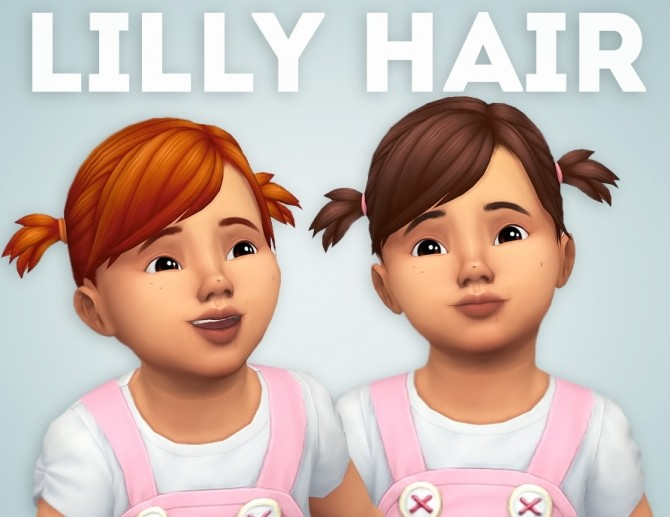 Lilly Hair