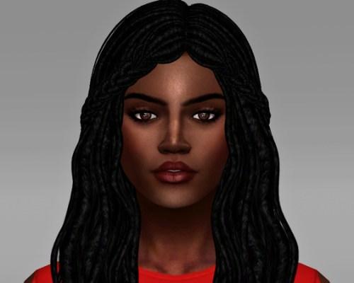Samara Holmes by Margeh-75